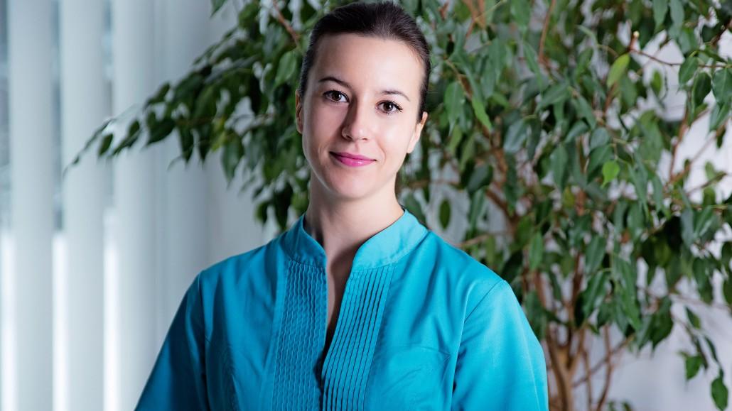 Agata Gajda